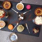 Cuisine chic ! Delicieux Mangalores