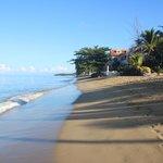 Rincon of the Seas - Beach