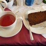 The Essex Rose Tea room