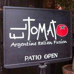 Argentine-Italian fusion