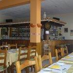 restaurant O AMIGO où nous avons mangé du poulet piri piri