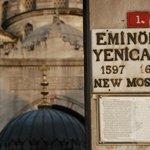 Yeni Camii I