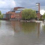 Royal Shakespeare Theatre, Stratford