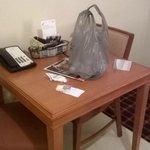 Kitchen table/work desk