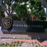 Warner Brothers VIP Tour