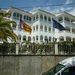Foto de Apartamentos Atalaya Bosque