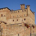 Il Castello di Grinzane Cavour