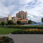 The Coeur d'Alene Resort/Altrusa District Twelve Conference