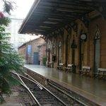 Estación de Palma