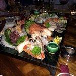 Cldc comida japonesa