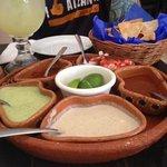 salsa wheel