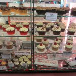Photo of The Cupcake Bakehouse