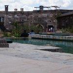 Museum Hotel - piscina