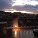 tarde de Noviembre en MarDosAnjos