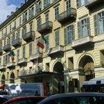 Roma e Rocca Cavour