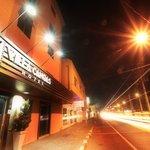 Frente Hotel/ Fachada