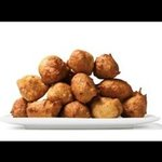 Best Hushpuppies in the known Universe