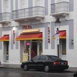 Pizzalato Cafe