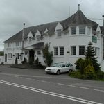 Photo of Restaurant at The Bridge of Orchy Hotel