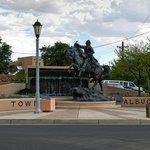 Albuquerque. New Mexico.