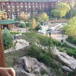 Room View Wilderness Lodge 3