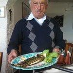 Spectacular lunch at Ristorante da Costantino!