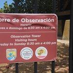Cabo Rojo Salt Flats - Observation Tower
