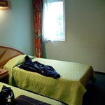 Chambre n°102 2 lits