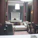 Hotel Plaza De Armas - Lobby