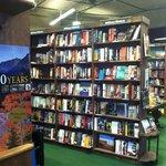 Books for a 100 feet