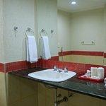 Banheiro Luxo e Standart