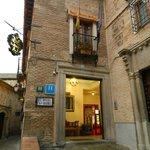 Santa Isabel, Toledo