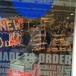 Iced coffee time!!