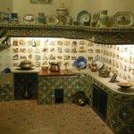 reconstitution d'une cuisine