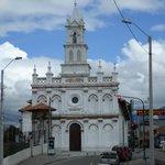 Churches galore