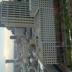 Hilton New Orleans Riverside - View