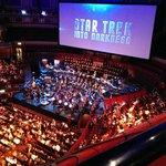 """""""Star Trek Into Darkness Live in Concert"""""""