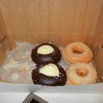 Mmmmmm Donuts!
