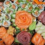 Photo de Feng Shui Sushi Bistrot