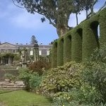 Garden at Mount Stewart
