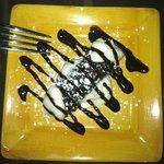 Cannoli at DeFina's Restaurant