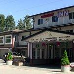 Gateway Inn, Revelstoke, BC, Canada