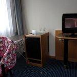 Photo de Austria Trend Hotel Lassalle Wien