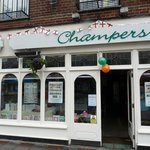 Champers Wine Bar