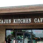 Cajun Kitchen