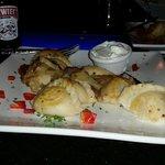 Hearty Potato and Cheese Pierogis