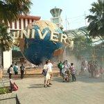 Universal Studios 6