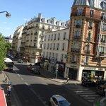Rue Lecourbe