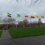 Flags of Netherland