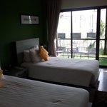 room # 307